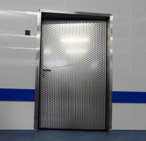 V2A Tür