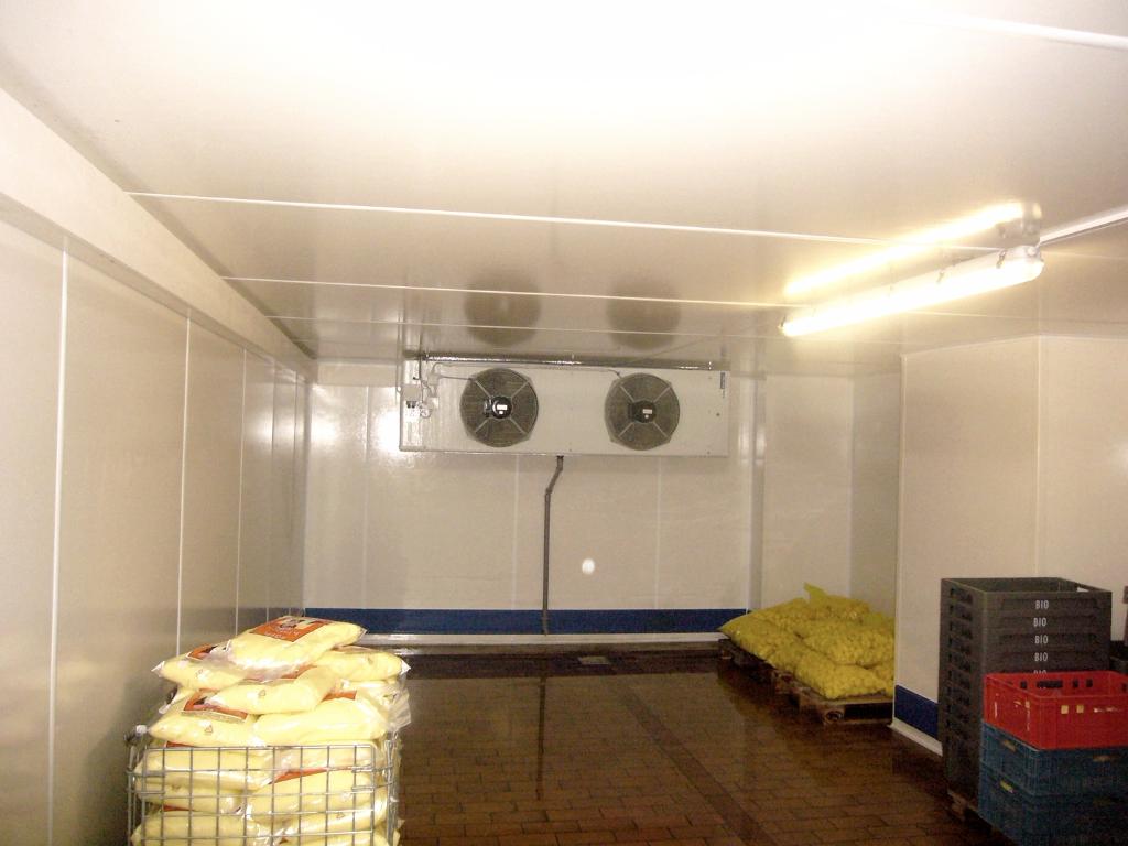 Kühlraum